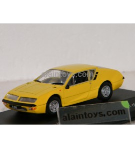 ALPINE RENAULT A310 1600, gelb WhiteBox 1/43 - 160