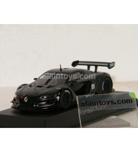 RENAULT R.S.01 2014 Test Black Version NOREV 1/43 - 517691