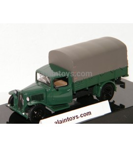 CITROËN TYPE 23 1946 Green NOREV 1/43 - 159920