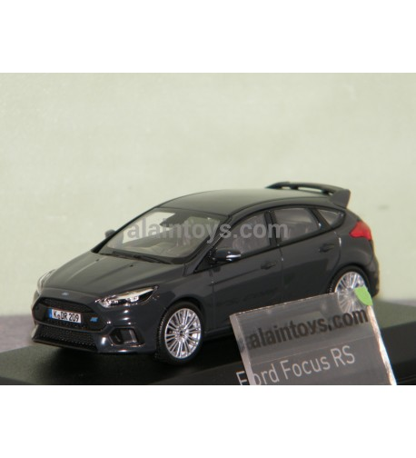 FORD FOCUS RS 2016 Grey 1/43 - 270552