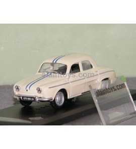 "RENAULT DAUPHINE 1962 ""1093"" SOLIDO 1/43 - 431246"