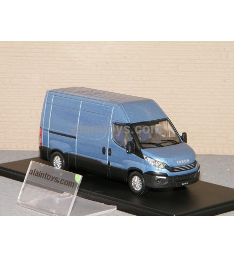 IVECO DAILY HI MATIC MY16 ELIGOR 1/43 - 116102