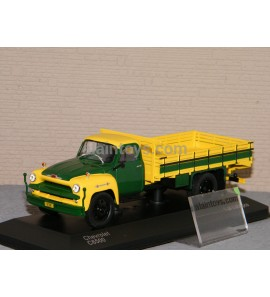 CHEVROLET C 6500 DE 1958 WITEBOX 1/43 - WB279