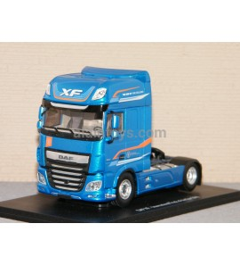 TRACTEUR DAF XF MY 2017 TRUCK OF THE YEAR ELIGOR 1/43 - 116328