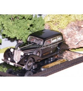 MERCEDES BENZ 770 K BERLINE 4 PORTES 1938 SIGNATURE MODELS 1/43