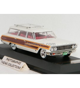 FORD COUNTRY SQUIRE 1964 LIMITED EDITION PREMIUMX MODELS 1/43