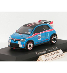 RENAULT TWIN'RUN SPORT CONCEPT CAR 2013 NOREV 1/43 Ref 517945